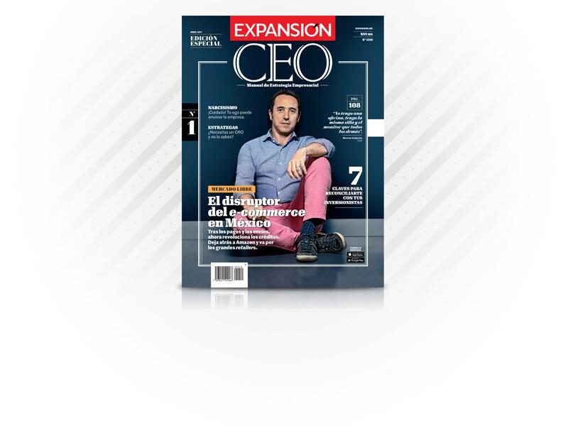 46b44f0ea358f Él es el disruptor del e-commerce en México
