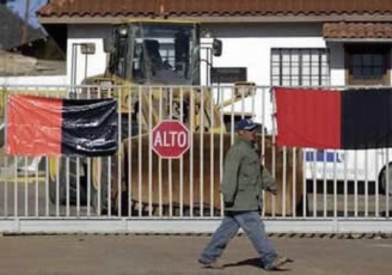 Con la toma de control de Cananea, Grupo México puede reiniciar labores en la mina más grande del país. (Foto: Reuters)