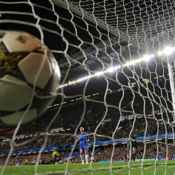 Chelsea vs. Juventus