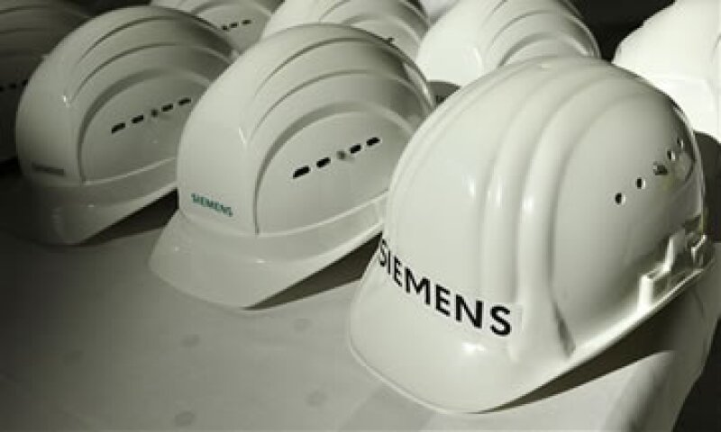 Siemens se encargará de la ingeniería, mantenimiento y construcción de la planta La Caridad II. (Foto: AP)