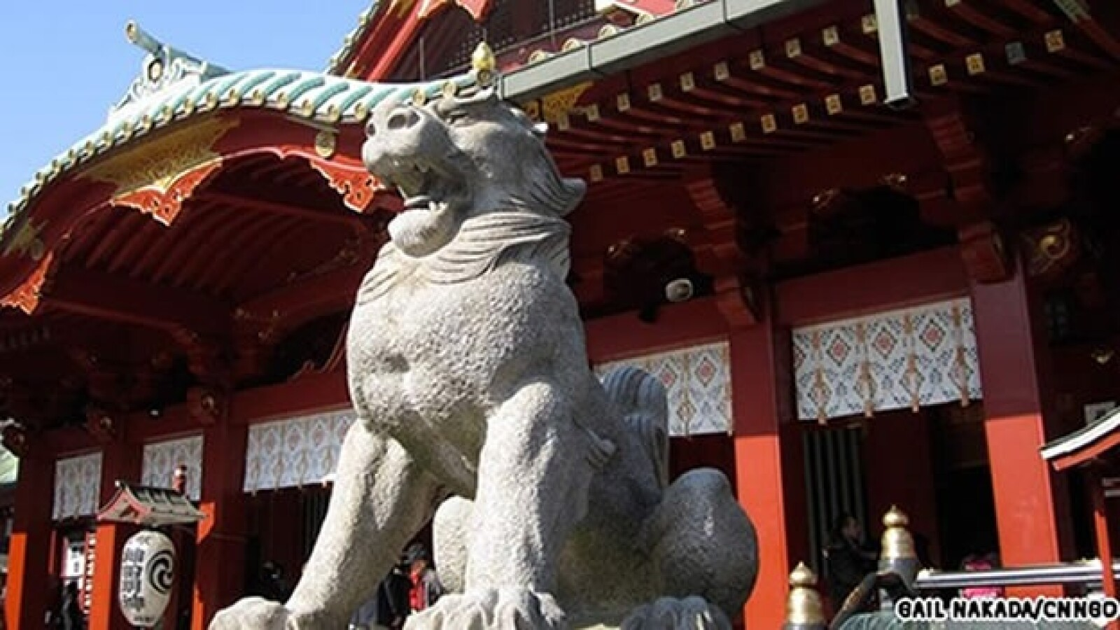 templo geek japon