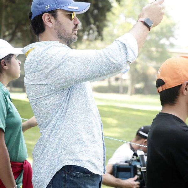 Día uno Golf Challenge