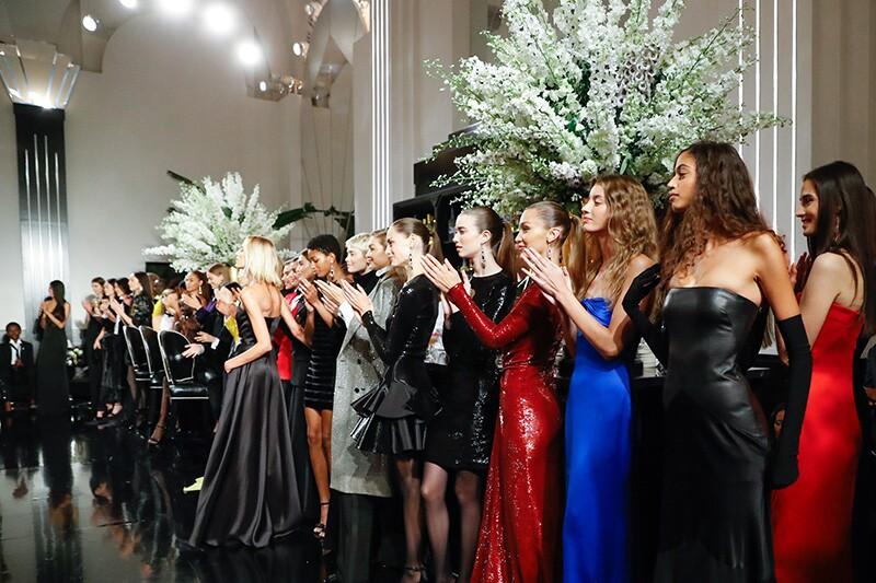 Ralph Lauren - Runway - September 2019 - New York Fashion Week