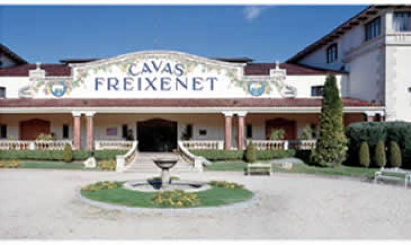 Casa Cuervo busca desarrollar en el país las marcas de Grupo Freixenet. (Foto: Tomada de www.freixenet.es)