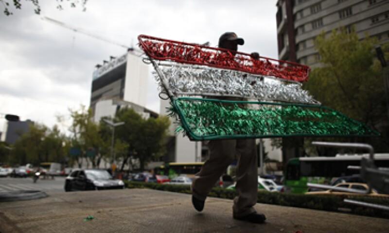 La tasa de desempleo entre los adultos mexicanos (de 25 años y más) fue de 4.0% desde 3.9%. (Foto: AP)