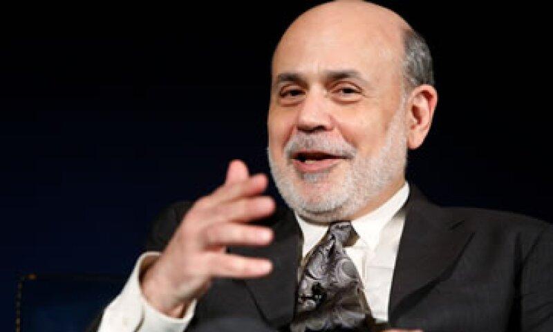 El Banco Central compró miles de millones de dólares en activos para impulsar la economía estadounidense. (Foto: Reuters)
