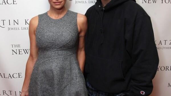 La exuberante rubía volvió a contraer nupcias con Rick Salomon, de quien se había separado en 2007 tras sólo dos meses de matrimonio.