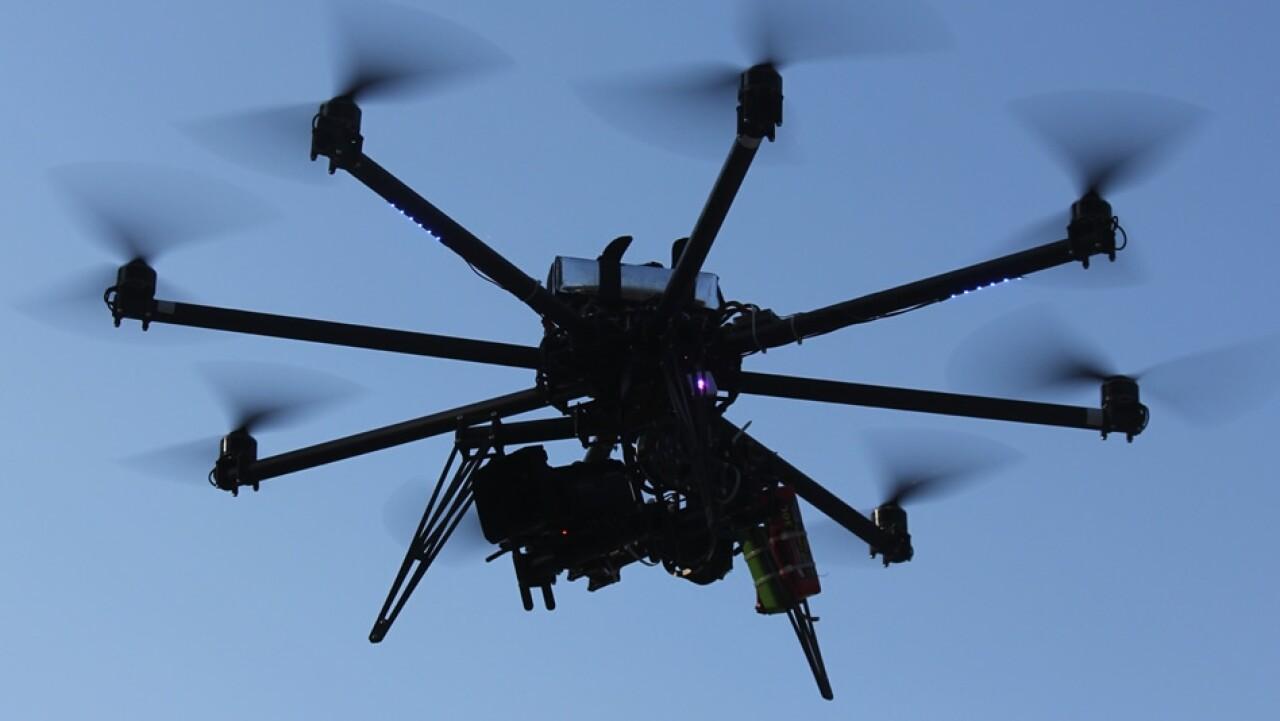El SAT prevé utilizar drones para comprobar domicilios fiscales