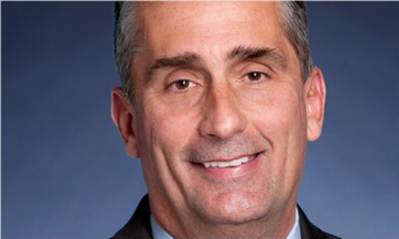 Krzanich, que ha trabajado en Intel desde 1982, asumirá el cargo máximo durante la reunión anual de accionistas el 16 de mayo. (Foto: Cortesía CNNMoney)