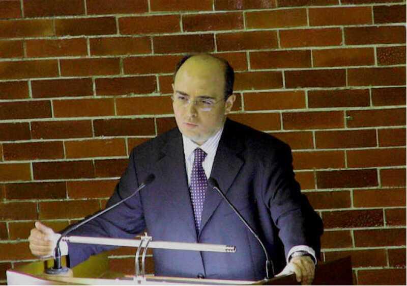 Sergio M. Alcocer