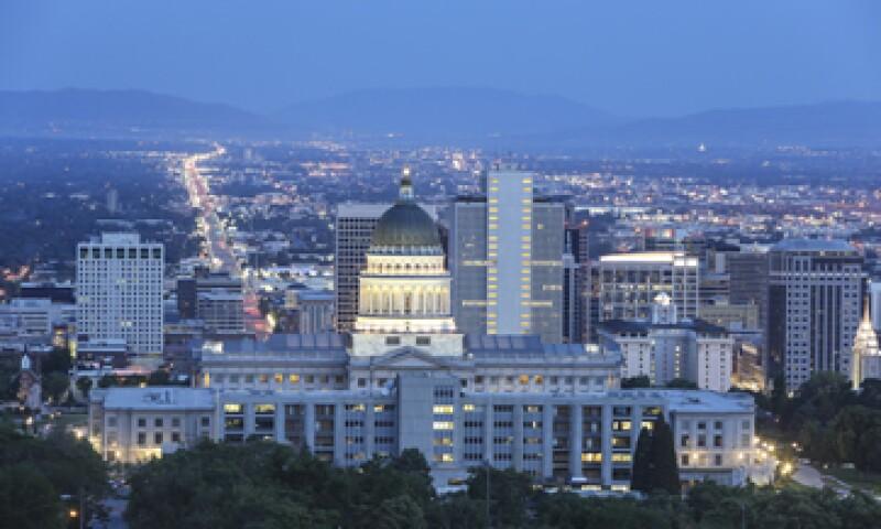 Las ciudades pueden elegir compartir sus datos de rendimiento con otras urbes, dijo Microsoft. (Foto: Getty Images)