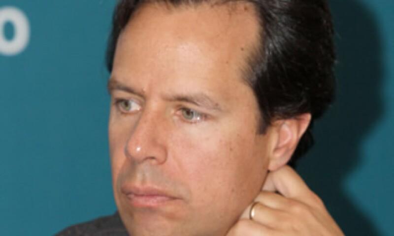 El presidente de la CNBV aseguró que el sistema financiero mexicano ya no es un lastre como lo fue durante muchos años. (Foto: Notimex)