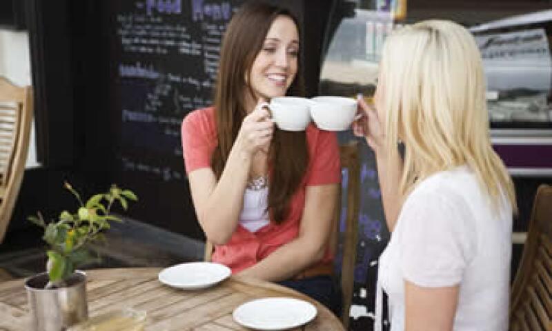 En México, el café es la bebida favorita de 7 de cada 10 personas. (Foto: Thinkstock)