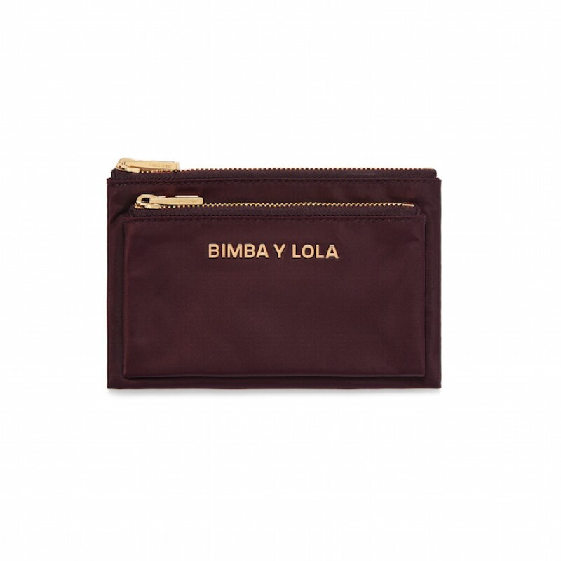 Monedero Bimba y Lola