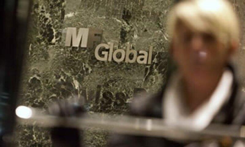 La firma es dirigida por el ex presidente ejecutivo de Goldman Sachs, Jon Corzine. (Foto: AP)