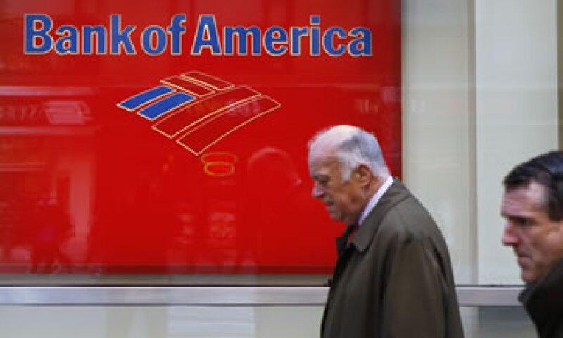 Moody's dijo que el panorama de largo plazo de las calificaciones senior del banco sigue siendo negativo. (Foto: Reuters)