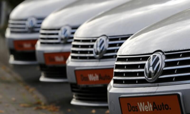 La firma dice que trabaja en identificar y reparar el problema en los autos. (Foto: Reuters )