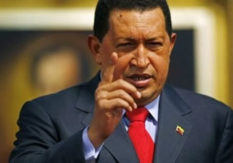 La popularidad de Hugo Chávez está bajo presión meses antes de elecciones legislativas. (Foto: AP)