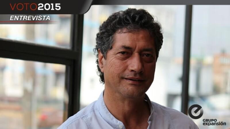 Antonio Valdés Jiménez