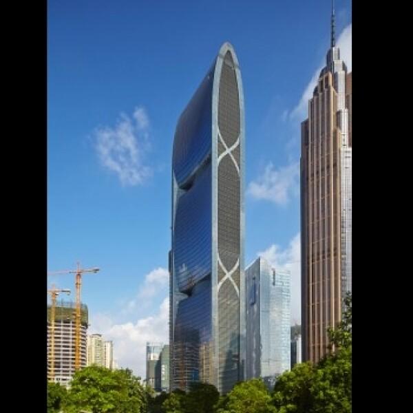 Pearl River Tower (China)
