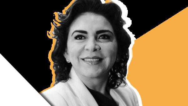 Ivonne Ortega promo articulo