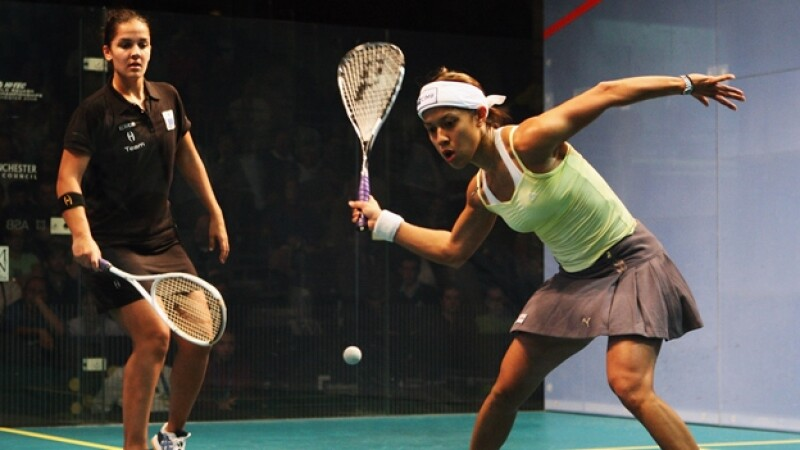 nicol david squash olimpicos