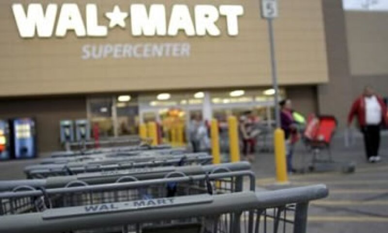 Walmart contrató un despacho para investigar sobre las actividades que denunció el NYT. (Foto: Reuters)