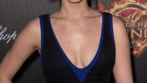La actriz fue la más afectada con este ataque en el que otras famosas como Ariana Grande, Victoria Justice y Mary Elizabeth Winstead se vieron involucradas.