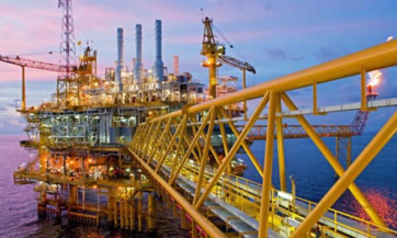 Gazprom es controlada en parte por el Gobierno ruso y dirigida por Bernard van Polanen. (Foto: Getty Images)
