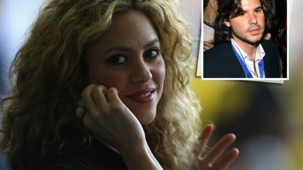 La cantante acusa a su ex novio por haberse apropiado sin su consentimiento de un total de 6,686,298 dólares, entre cargos a las tarjetas de crédito de la artista, bonificaciones y más.