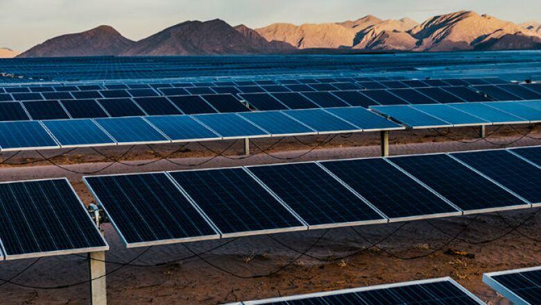 huerto solar Enel 1
