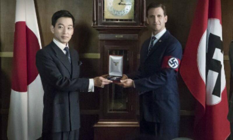 La campaña presenta una realidad alternativa en la que Japón y Alemania ganaron la Segunda Guerra Mundial. (Foto: Amazon/ Cortesía )