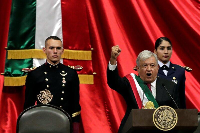 ¿Cómo es López Obrador?