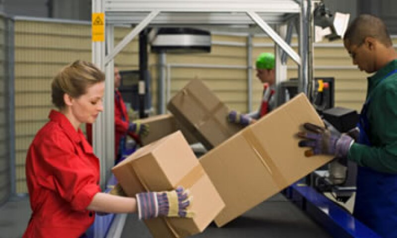 El segmento de nuevos pedidos en el sector de servicios, cayó a 53.3 desde 55.5 puntos. (Foto: Thinkstock)