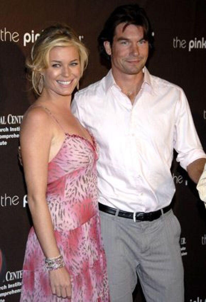 La actriz dio a luz este 28 de diciembre a Dolly Rebecca Rose y Charlie Tamara Tulip, quienes son las primeras hijas de la estrella y de su pareja, Jerry O&#39Connell.