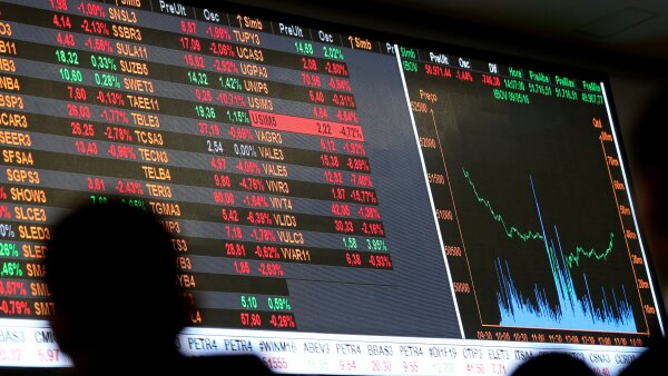 El índice MSCI Emerging Markets Index retrocedió más de 3% en mayo.