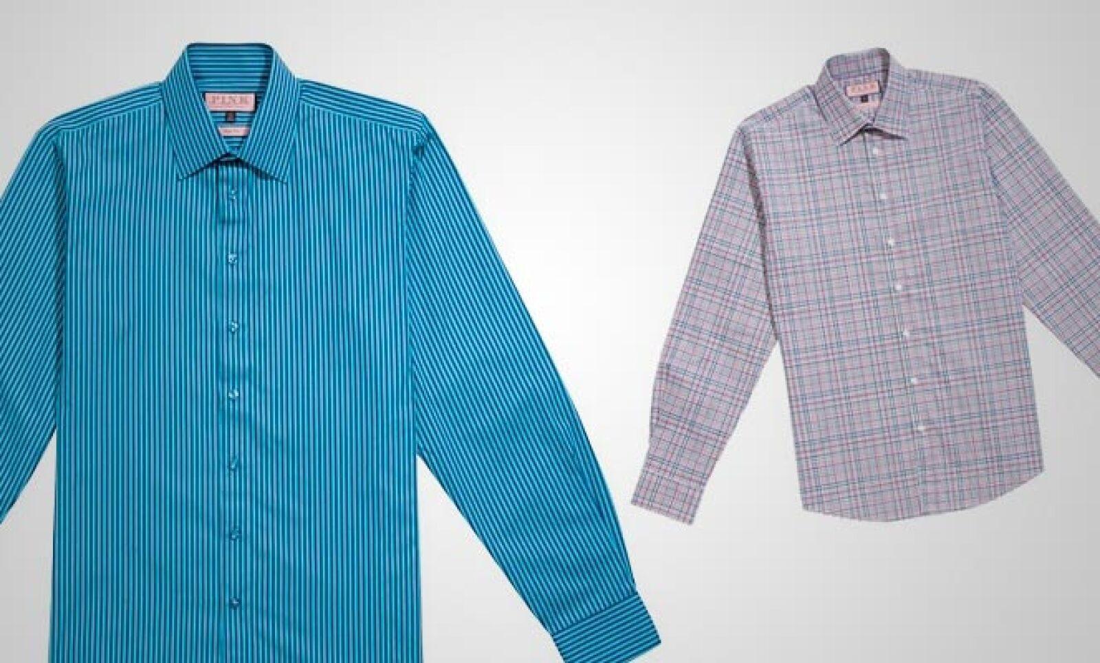 Esta colección ya está disponible dentro de las boutiques del diseñador en México.