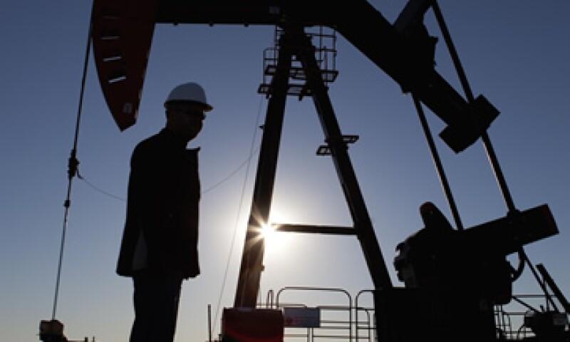 El petróleo tuvo su menor cierre desde finales de noviembre de 2010. (Foto: Photos to go)