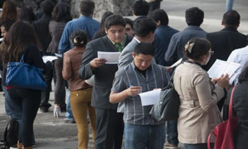 El Gobierno espera que la economía mexicana crezca 2.7% en 2014.   (Foto: Cuartoscuro )