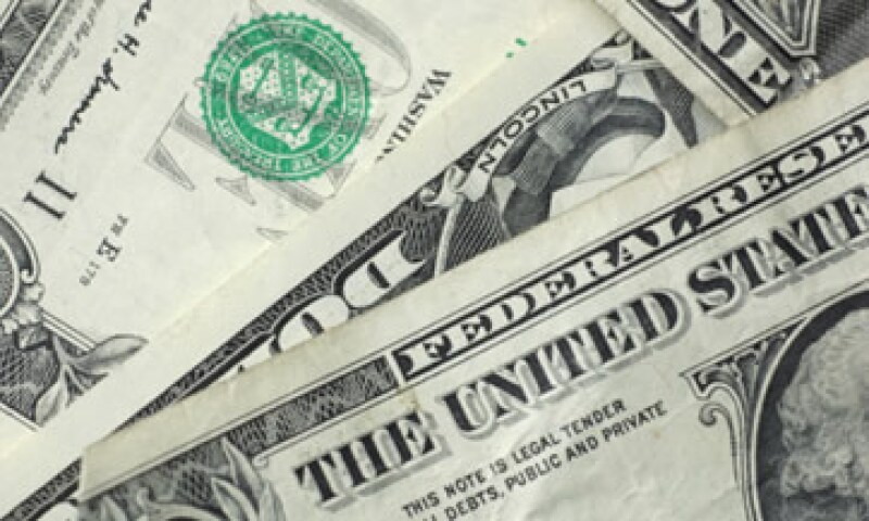Banxico indicó que el el tipo de cambio  es de 13.2924 pesos, para solventar obligaciones denominadas en moneda extranjera. (Foto: Thinkstock)