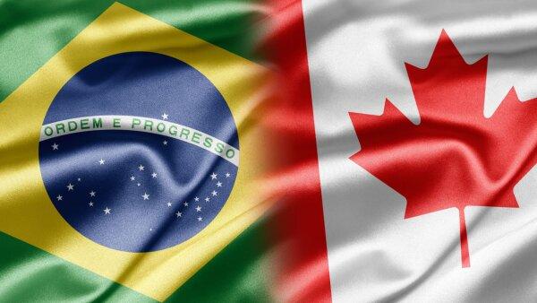 brasil canada