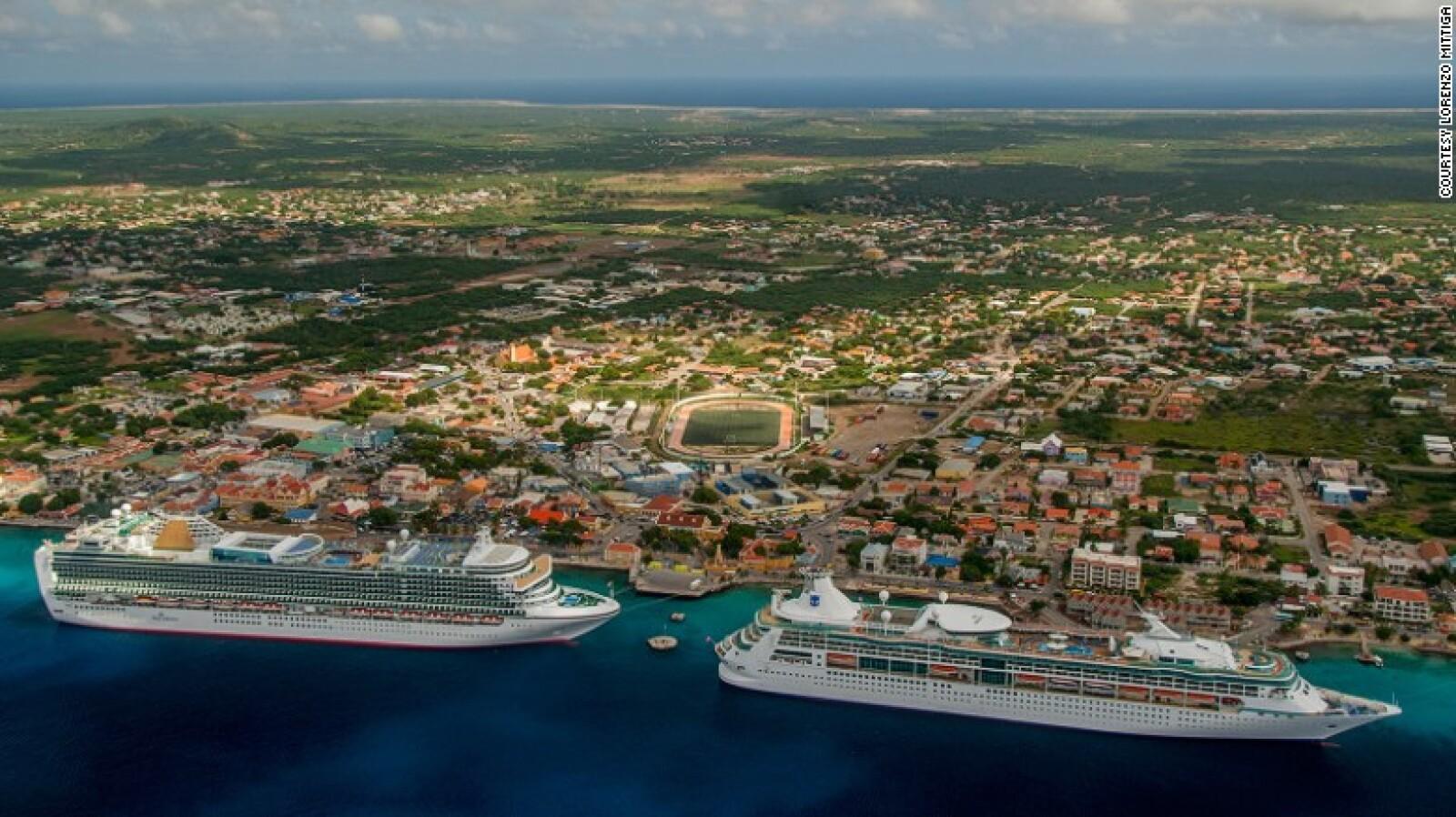 La temporada de huracanes es una época buena para recorrer el Caribe en crucero.