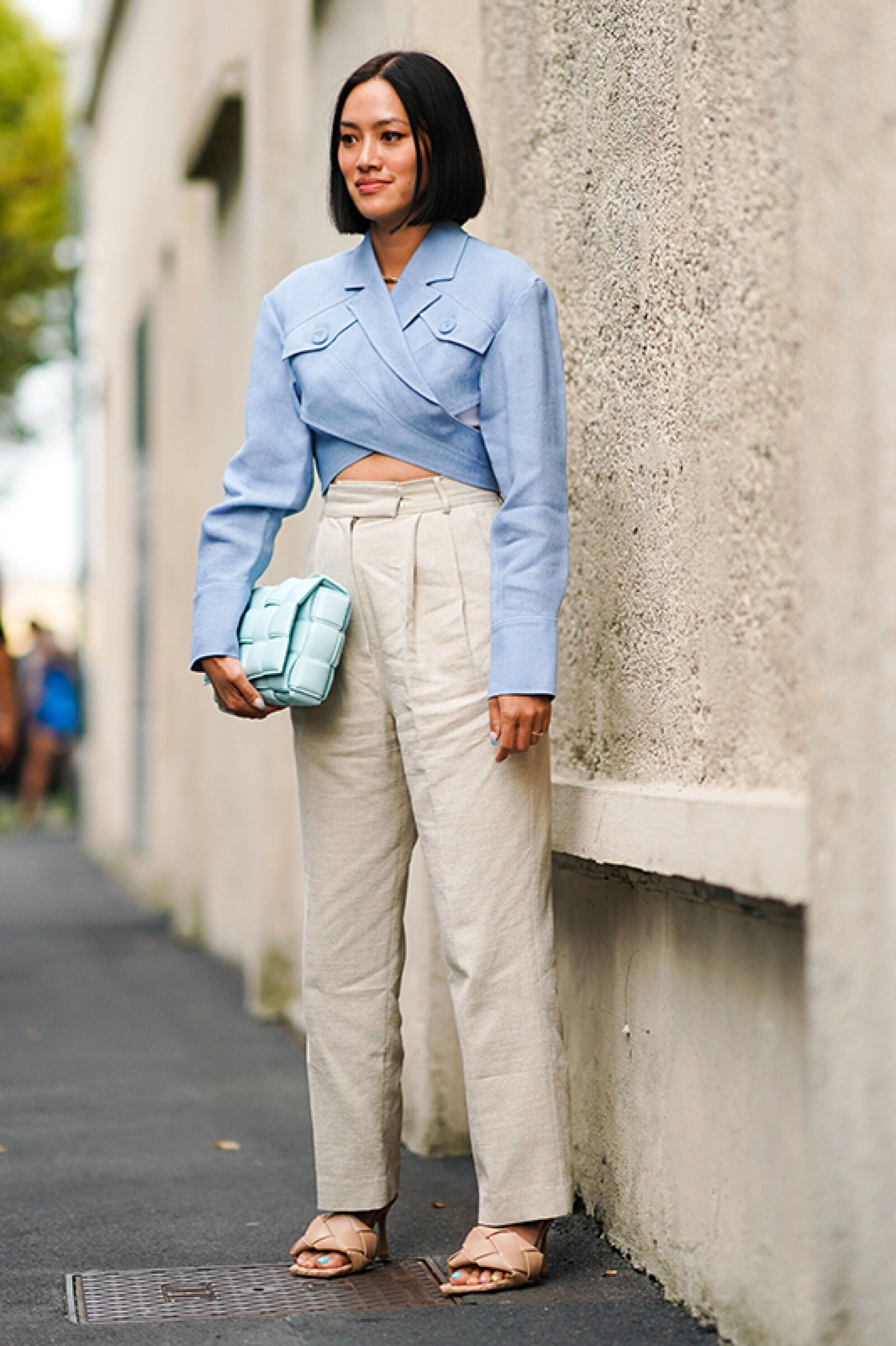 Street Style: September 18 - Milan Fashion Week Spring/Summer 2020