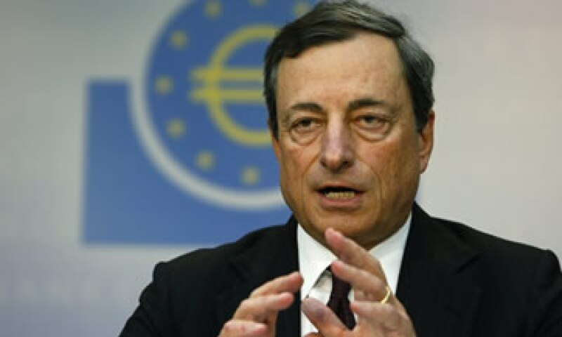 El BCE decidió dejar en 0.5% su tasa de interés de referencia. (Foto: Getty Images)