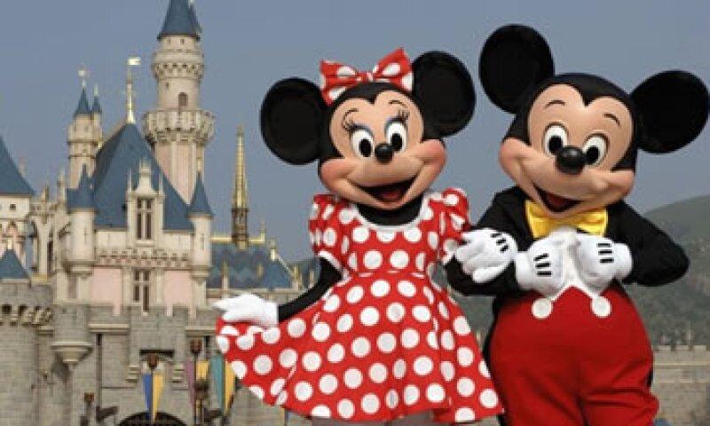 Disneyland hace una revisión de sus precios por lo menos dos veces al año. (Foto: CNNMoney )