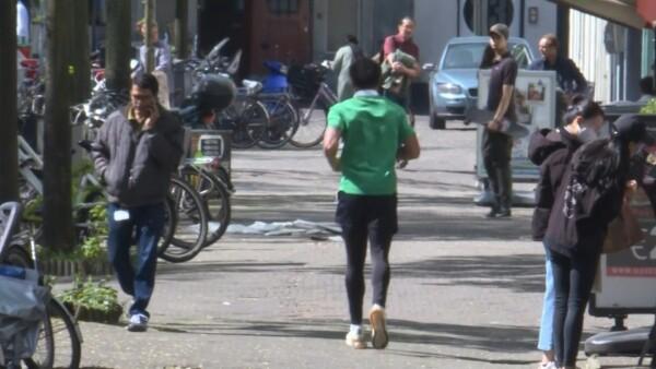 """Confinamiento """"inteligente"""", esta es la lección de Países Bajos para el mundo"""