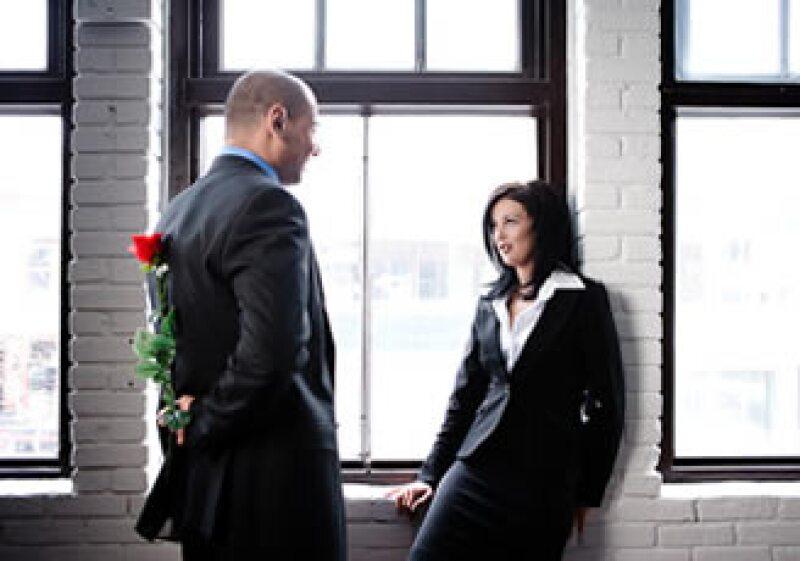 Los ejecutivos bancarios en EU sufren dificultades para encontrar el amor en medio de la crisis financiera. (Foto: Jupiter Images)