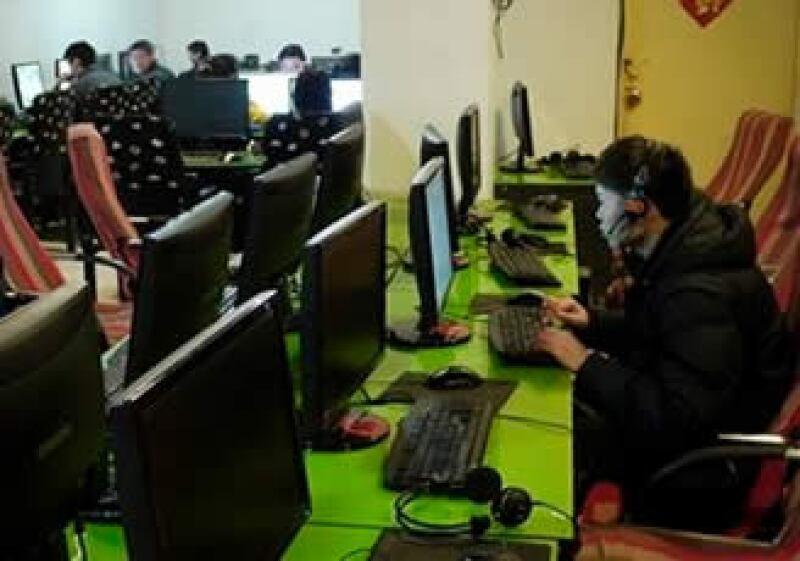 El Gobierno chino restringió el acceso a Internet en julio tras una ola de disturbios entre grupos étnicos. (Foto: AP)