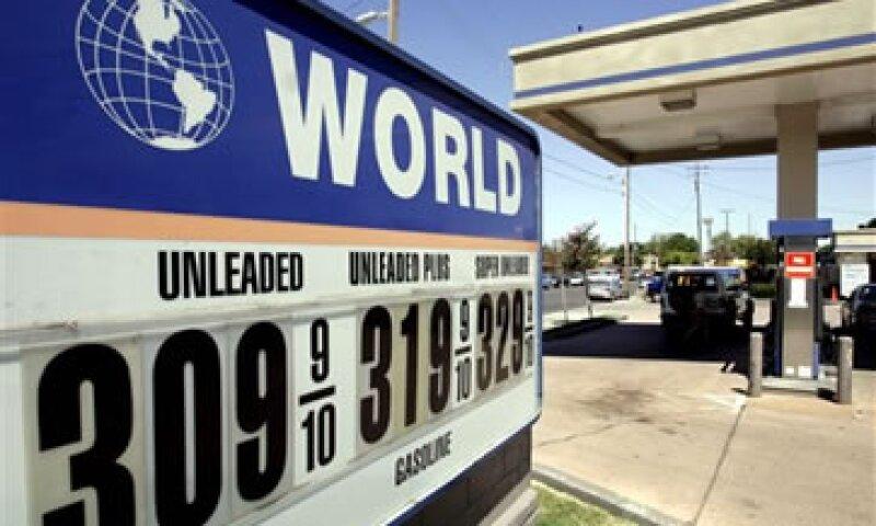 Las unidades de trabajo en gasolinerías son útiles para empleados que viajan continuamente por carretera. (Foto: AP)