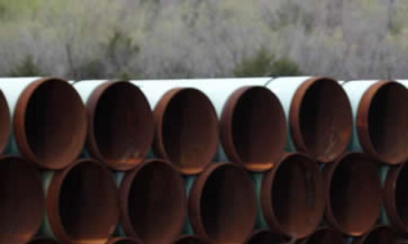 TransCanada dijo que se espera que el gasoducto comience a funcionar en 2016. (Foto: AP)